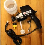 Electric food spray gun (KREBS)