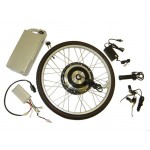 electric kit for bicycles and tricycles